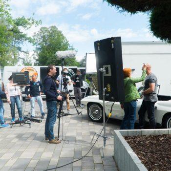 Filmproduktion ERC