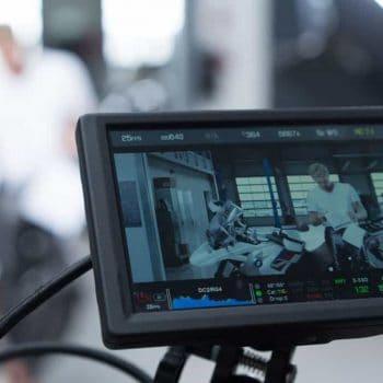 Imagevideo-erc-kamera