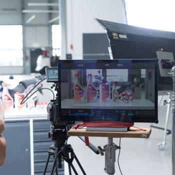 Unternehmensfilm ERC