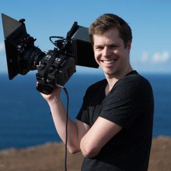 Stereoact Nummer eins Musikvideo Kameramann