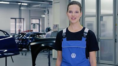 VW – Recruitingvideo